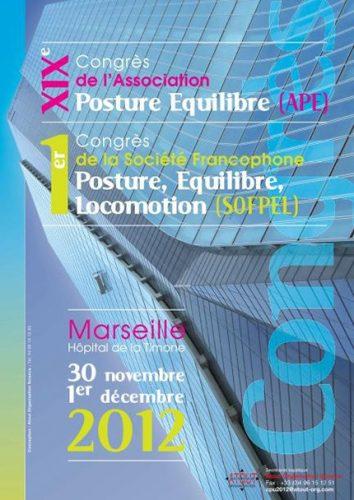Congrès 2012 – Marseille