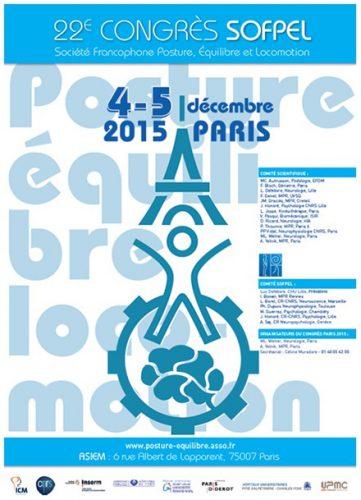 Congrès 2015 – Paris