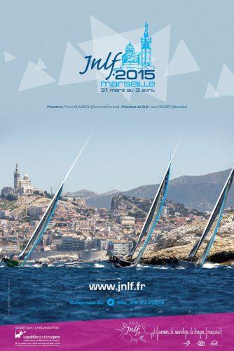 JNLF 2015 – Marseille