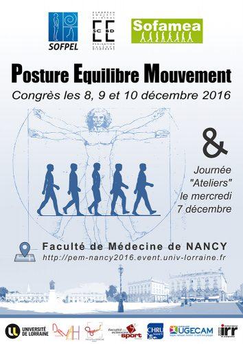 Congrès 2016 – Sofpel Sofamea – Nancy