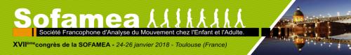 XVIIème congrès de la SOFAMEA 2018 -Toulouse